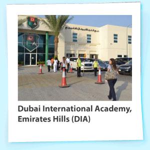 DIA School