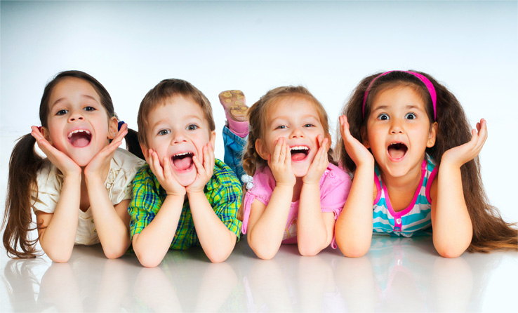 Summer Camps in Dubai for Kids